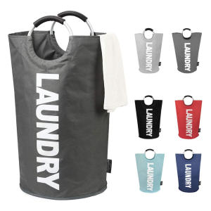 Large Collapsible Laundry Bag