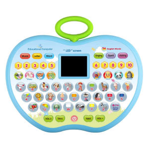Learning Computer Tablet Toy