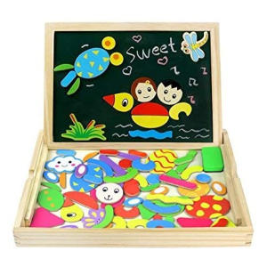 Magnetic Drawing Board Game