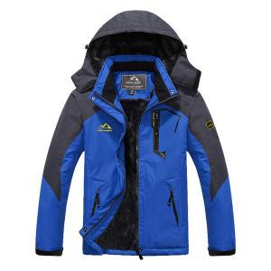 Men's Waterproof Ski Jacket