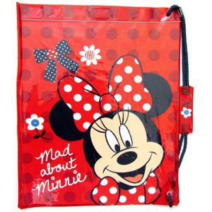 Disney Minnie Mouse Swim Bag