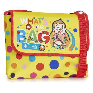 Mr Tumble Spotty Bag