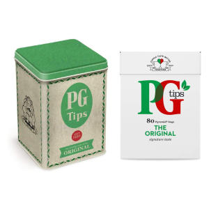 PG Tips Monkey Gift Set