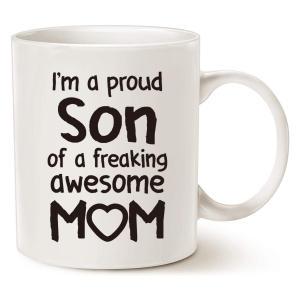 Proud Son Mug