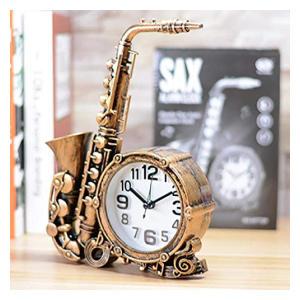 Saxophone Alarm Clock