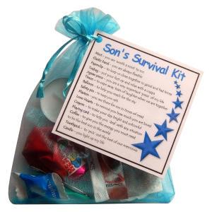 Son Survival Kit