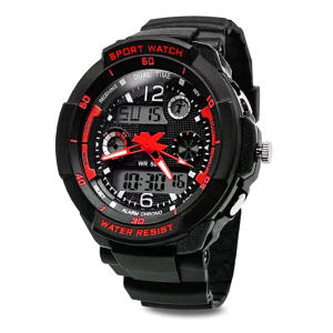 Sport Digital Watch