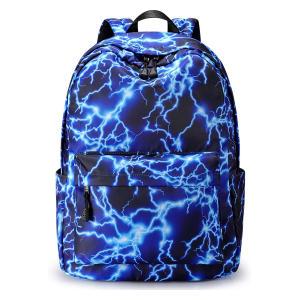 Starry Lightning Stylish Backpack