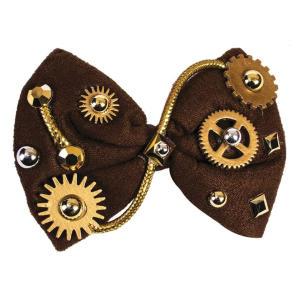 Steampunk Bow Tie