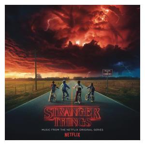 Stranger Things: CD