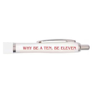 Stranger Things Pen