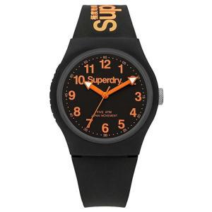 Superdry Analogue Quartz Watch