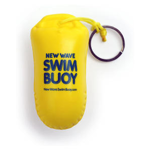Swim Buoy Camera Float