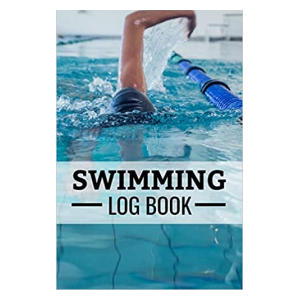 Swimming Log Book