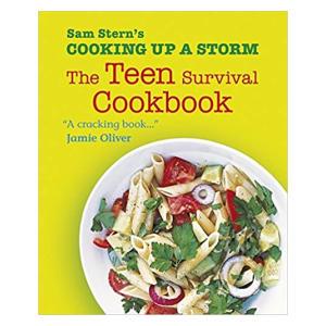 The Teen Survival Cookbook