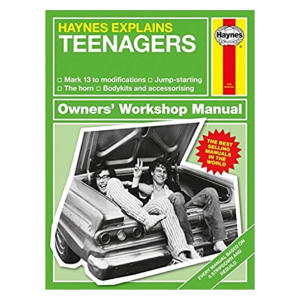 Teenagers - Haynes Explains