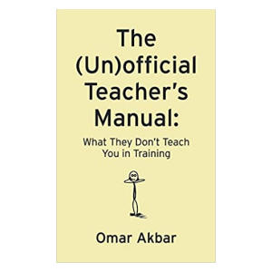 The (Un)official Teacher's Manual