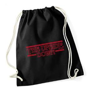 The Upside Down Cotton Bag