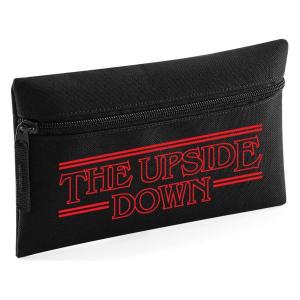 The Upside Down Pencil Case