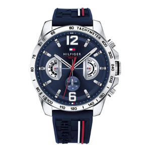 Tommy Hilfiger Navy Watch