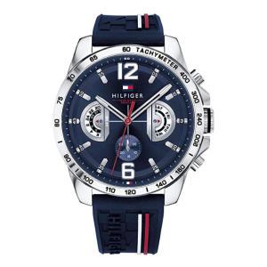 Tommy Hilfiger Navy Watch