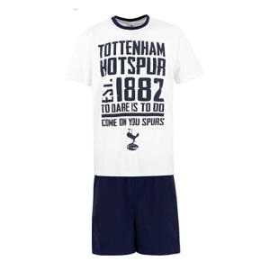 Tottenham Hotspur Football Pyjamas