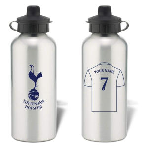 Tottenham Hotspur Personalised Water Bottle