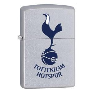 Tottenham Hotspur Zippo Lighter
