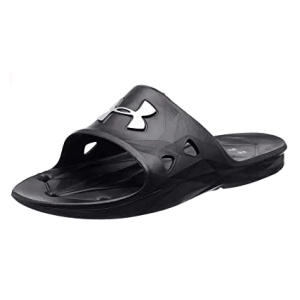 Under Armour Pool Shoes