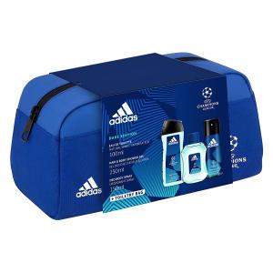 Adidas UEFA Gift Set
