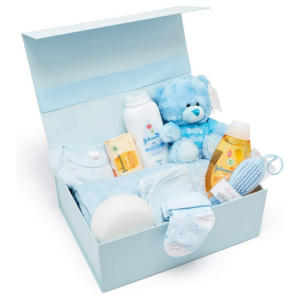 Newborn Baby Shower Gift Set