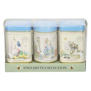 Beatrix Potter Mini Tin Tea Set