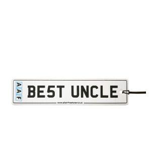 Best Uncle Car Air Freshener