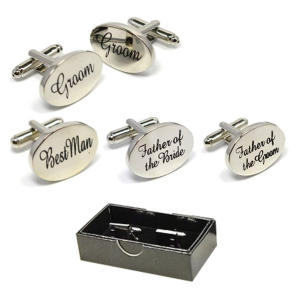 Best Usher Cufflinks