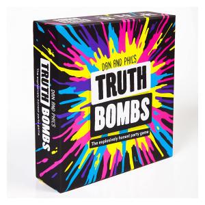 Big Potato Truth Bombs