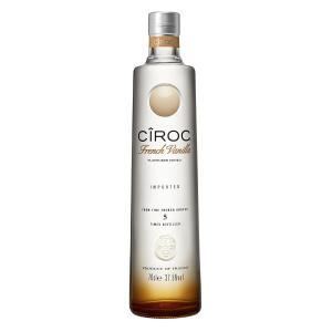 Cîroc French Vanilla Flavoured Vodka