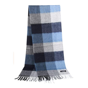 Cashmere and Lambwool Scarf