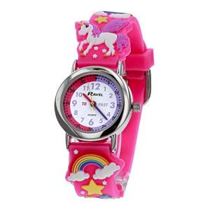 Children's Time Teacher Watch