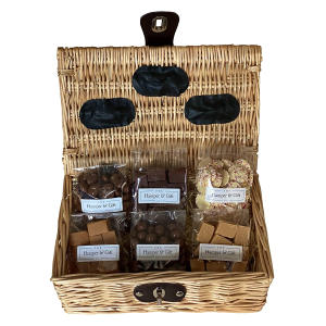 Chocolate & Fudge Hamper
