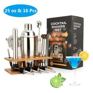 Cocktail Shaker Making Set