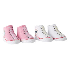 Converse Baby Booties