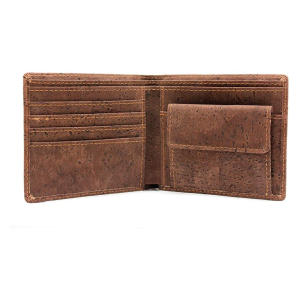 Vegetarian Cork Wallet