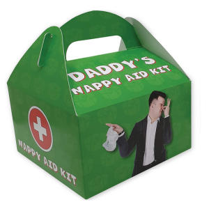 Daddy's Nappy Aid Kit