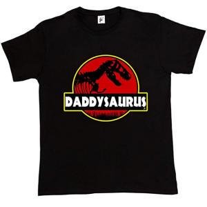 Daddysauras T Shirt