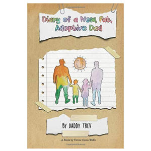 Diary of a New Adoptive Dad