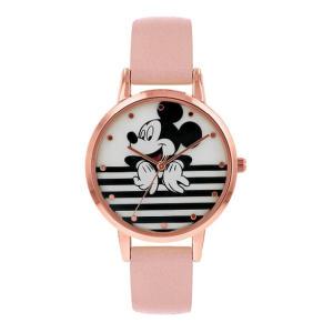 Disney Womens Quartz Watch