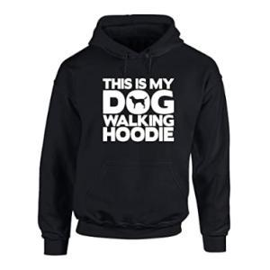 Dog Walking Hoodie