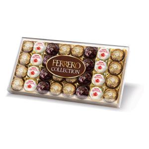 Ferrero Collection Chocolate Set