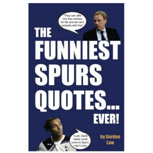 The Funniest Spurs Quotes