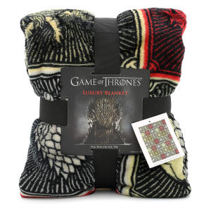 Game of Thrones Throw